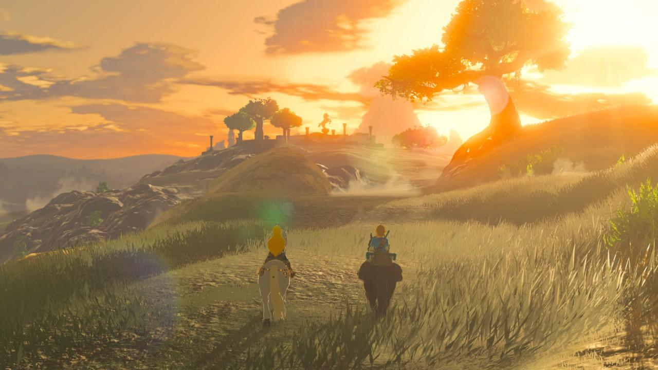 Expanding Hyrule: Player Representation and the Promise of Inclusion