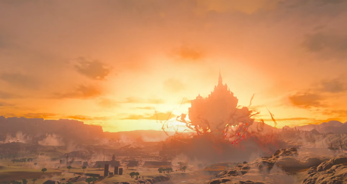 New Breath of the Wild 2 Trailer & Details Revealed at E3, 2022 Release Date Confirmed!