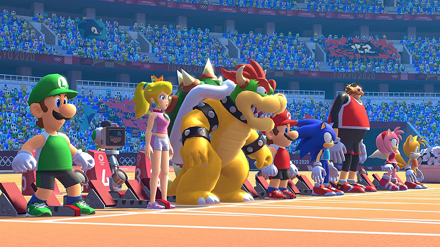 Zelda, Nintendo Music Reportedly Cut from Olympics Opening Ceremony in Late-Stage Planning